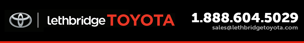 Lethbridge Toyota
