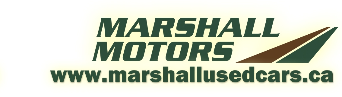 Marshall Motors Brandon