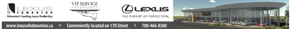 Lexus of Edmonton New